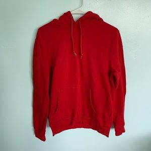 Other - Red old navy hoodie